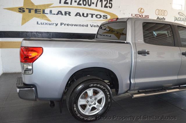 2009 Toyota Tundra CrewMax - Pompano Beach FL
