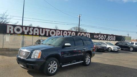 Roy's Auto Plaza - Used Cars - Amarillo TX Dealer