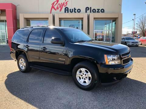 Used Cars Amarillo Bad Credit Car Loans Dumas TX Lubbock TX Roy's