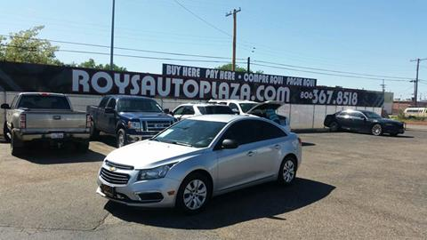 Roy S Auto Plaza Used Cars Amarillo Tx Dealer