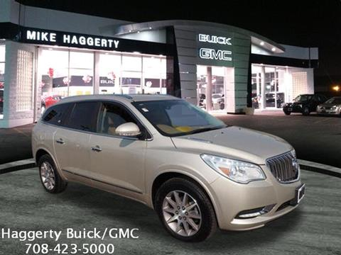 2015 Buick Enclave for sale in Oak Lawn IL