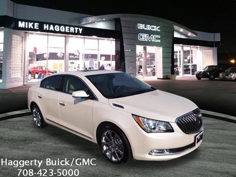 2014 Buick LaCrosse for sale in Oak Lawn IL
