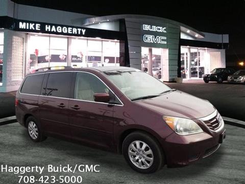 2008 Honda Odyssey for sale in Oak Lawn IL