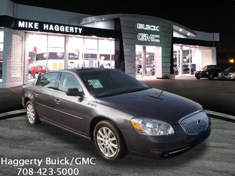 2011 Buick Lucerne for sale in Oak Lawn, IL