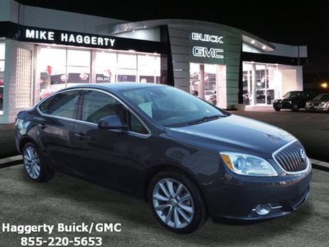 2015 Buick Verano for sale in Oak Lawn, IL