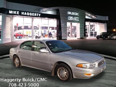 2001 Buick LeSabre for sale in Oak Lawn IL