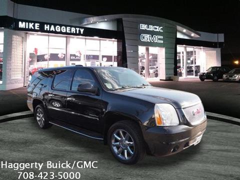 2011 GMC Yukon XL for sale in Oak Lawn IL
