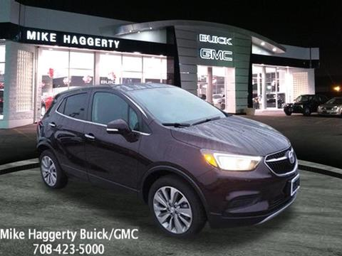 2018 Buick Encore for sale in Oak Lawn, IL
