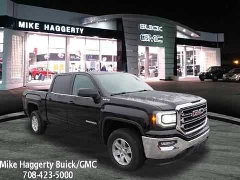 2018 GMC Sierra 1500 for sale in Oak Lawn, IL