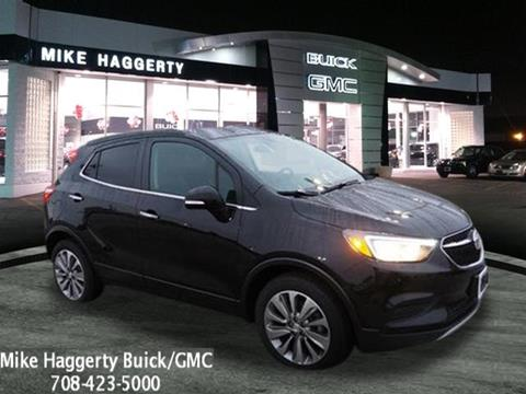 2018 Buick Encore for sale in Oak Lawn IL