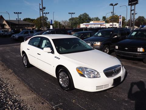 2008 Buick Lucerne for sale in Oak Lawn, IL