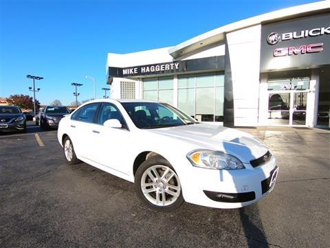 2013 Chevrolet Impala for sale in Oak Lawn, IL
