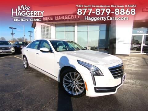 2016 Cadillac CT6 for sale in Oak Lawn, IL