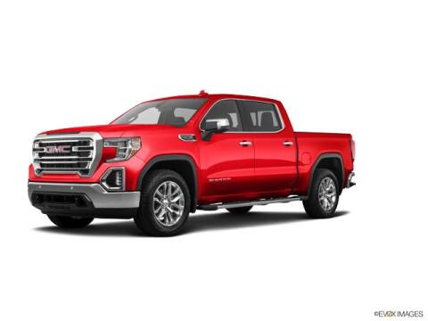 2020 GMC Sierra 1500 for sale at Mike Haggerty Buick GMC in Oak Lawn IL