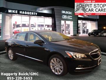 2017 Buick LaCrosse for sale in Oak Lawn, IL