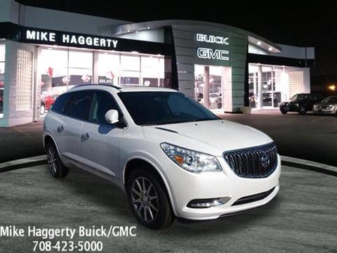 2017 Buick Enclave for sale in Oak Lawn IL