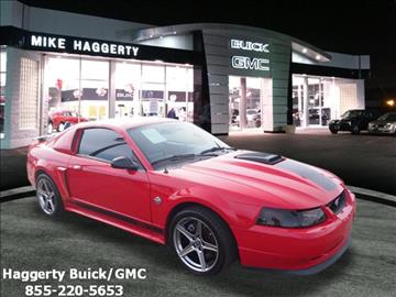 2004 Ford Mustang for sale in Oak Lawn, IL