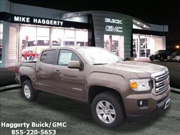 2017 GMC Canyon for sale in Oak Lawn, IL