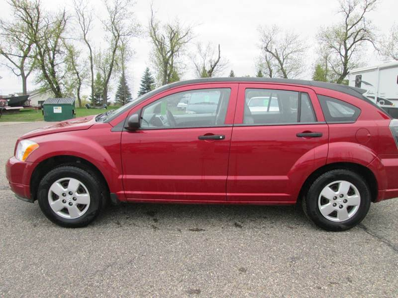 2007 Dodge Caliber 4dr Wagon - Hutchinson MN