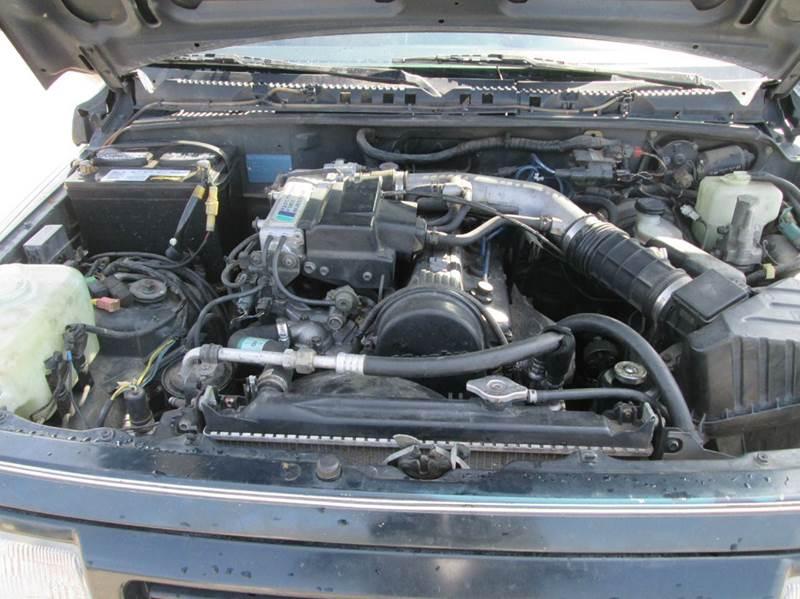 1992 Suzuki Sidekick 4dr JLX 4WD SUV - Hutchinson MN