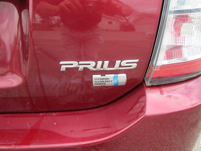 2005 Toyota Prius 4dr Hatchback - Hutchinson MN