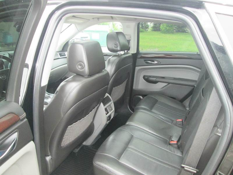 2011 Cadillac SRX AWD Luxury Collection 4dr SUV - Hutchinson MN