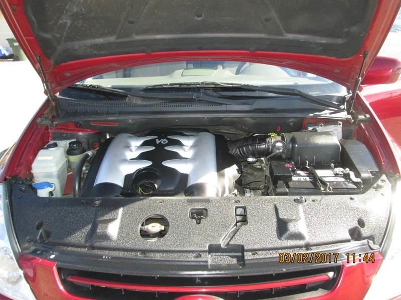 2007 Kia Sedona LX 4dr Mini-Van LWB - Hutchinson MN
