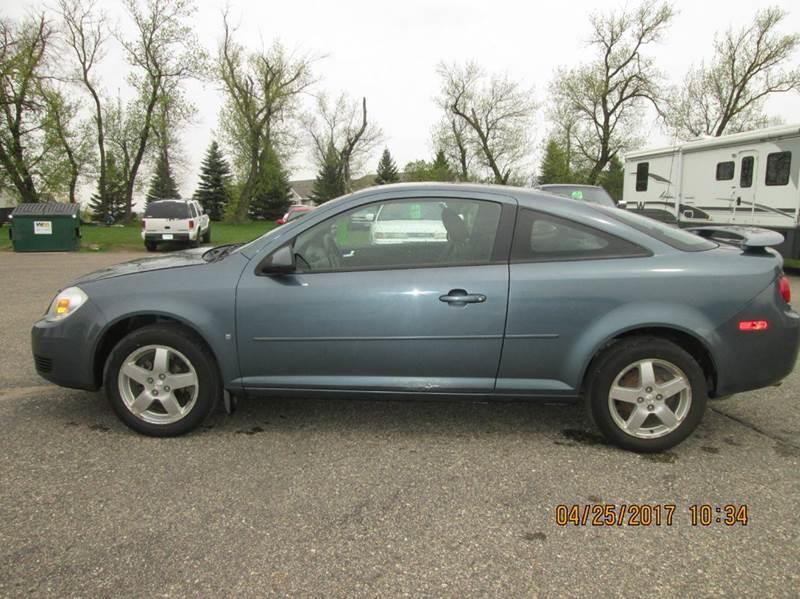 2006 Chevrolet Cobalt LT 2dr Coupe - Hutchinson MN