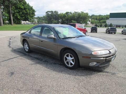2001 Oldsmobile Aurora for sale in Hutchinson, MN