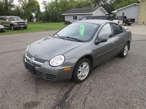 2005 Dodge Neon for sale in Hutchinson, MN