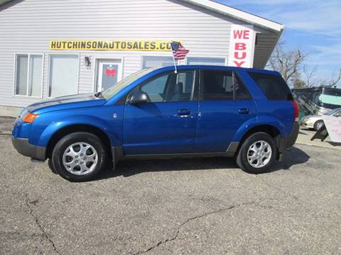 2004 Saturn Vue for sale in Hutchinson, MN