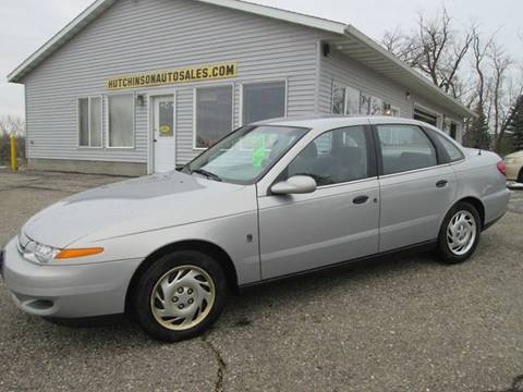 2000 Saturn L-Series for sale in Hutchinson, MN