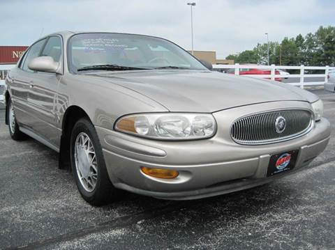 2002 Buick LeSabre for sale in Hillsboro, OH