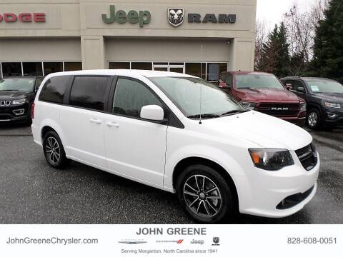 2019 Dodge Grand Caravan for sale at John Greene Chrysler Dodge Jeep Ram in Morganton NC