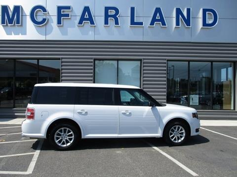 2018 Ford Flex for sale in Exeter, NH