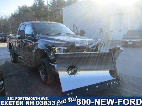 2019 Ford F-250 Super Duty for sale in Exeter, NH