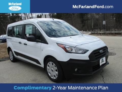 2020 Ford Transit Connect Wagon for sale at MC FARLAND FORD in Exeter NH