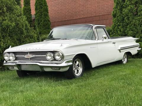 1960 Chevrolet El Camino for sale in Geneva, IL