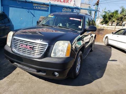 2007 GMC Yukon for sale in Los Angeles, CA