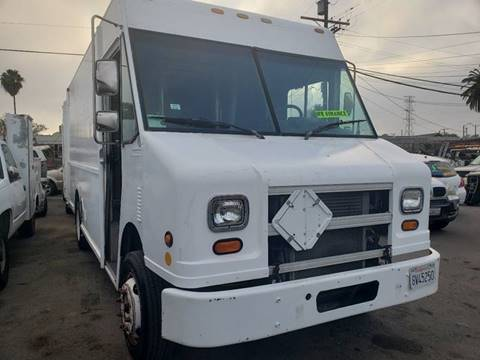 2000 Freightliner MT45 Chassis for sale in Los Angeles, CA