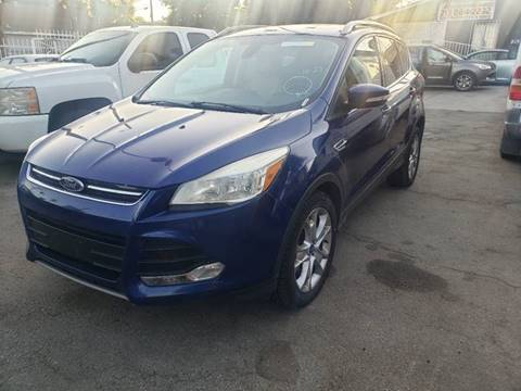 2015 Ford Escape for sale in Los Angeles, CA