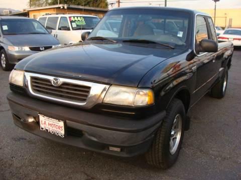 1998 Mazda B-Series Pickup for sale in Azusa, CA
