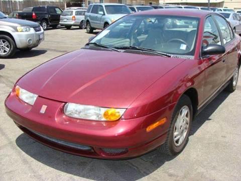 2002 Saturn S-Series for sale in Azusa, CA