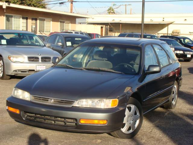 1997 Honda Accord LX 4dr Wagon   Azusa CA