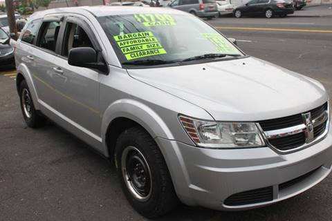 2009 Dodge Journey for sale in Bronx, NY