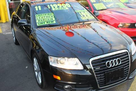2011 Audi A4 for sale in Bronx, NY