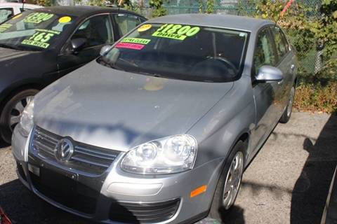 2008 Volkswagen Jetta for sale in Bronx, NY