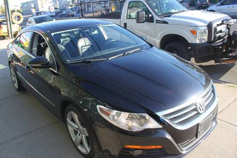 2010 Volkswagen CC for sale in Bronx, NY
