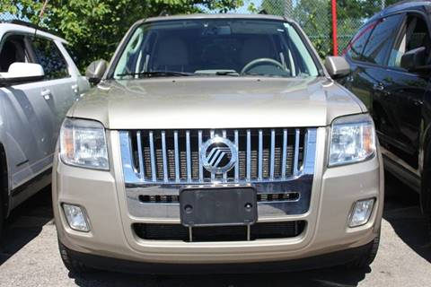 2011 Mercury Mariner for sale in Bronx, NY