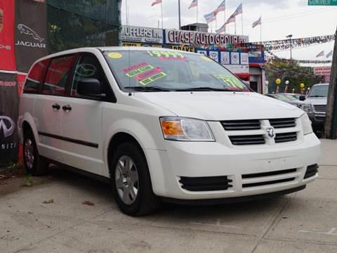 2008 Dodge Grand Caravan for sale in Bronx, NY